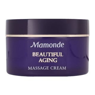 Mamonde Beautiful Aging Massage Cream