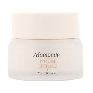 Mamonde Nutri Lifting Eye Cream