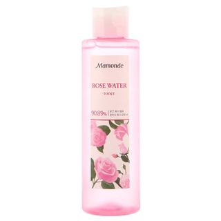 Mamonde Rose Water Toner Reviews 2019