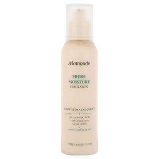 Mamonde Fresh Moisture Emulsion