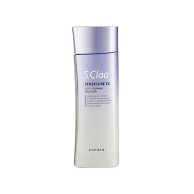 S,claa Sense Cure EX Soft Soothing Emulsion 140ml 140ml