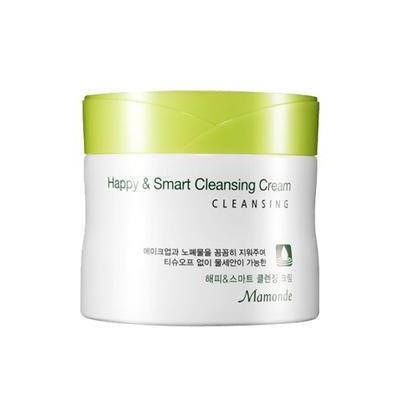 Mamonde Happy & Smart Cleansing Cream