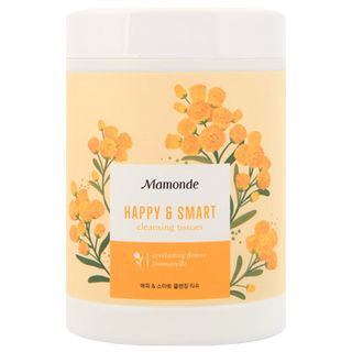 Mamonde Happy & Smart Cleansing Tissue