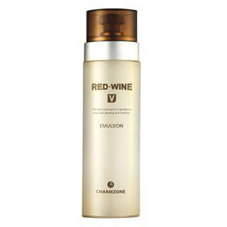 Charm Zone RED WINE V Emulsion 130ml 130ml