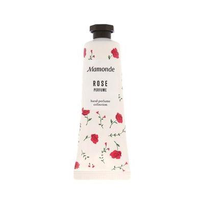 Mamonde Rose Perfume Hand Cream