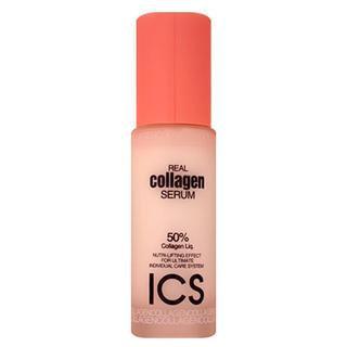 Hanbul ICS Real Collagen Serum 35ml 35ml