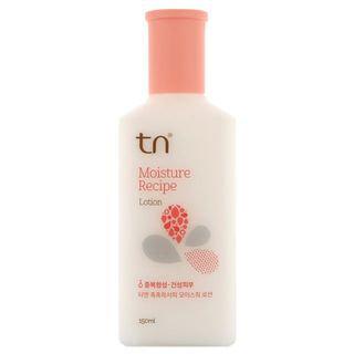 tn Moisture Lotion (Dry Skin) 120ml 120ml