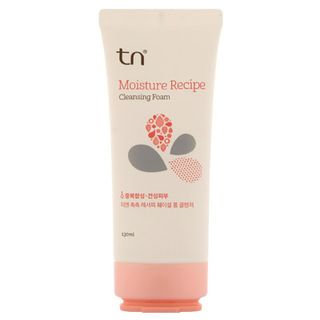 tn Facial Form Cleanser (Dry Skin) 130ml 130ml
