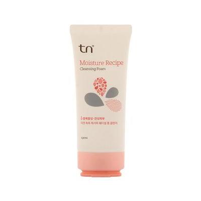 tn Facial Form Cleanser (Dry Skin) 130ml 130ml