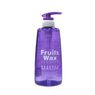 Kwailnara Fruits Wax Keratin Essence Hair Glaze 500g 500g