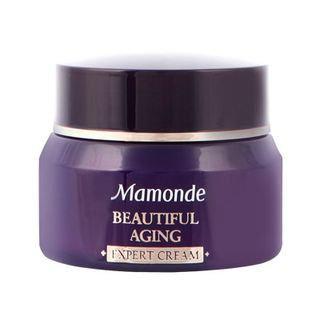 Mamonde Beautiful Aging Expert Cream