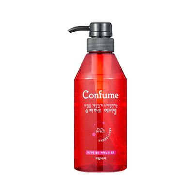 Kwailnara Confume Super Hard Hair Gel 400ml 400ml