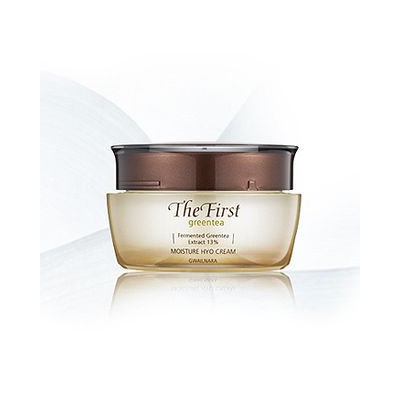 Kwailnara The First Greentea Moisture Hyo Cream 50ml 50ml