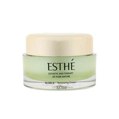 S,claa Esthe Aloeca Renewing Cream 50ml 50ml