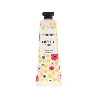 Mamonde Gardenia Perfume Hand Cream