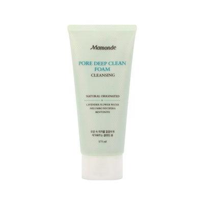 Mamonde Pore Deep Clean Foam