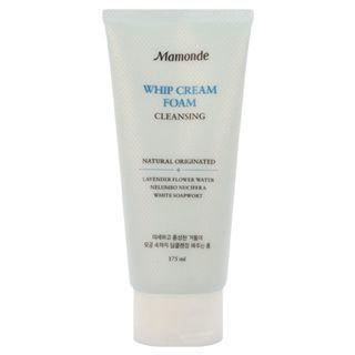 Mamonde Whip Cream Foam