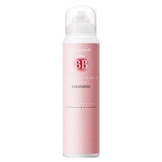 Mamonde BB Cleansing Bubble Foam