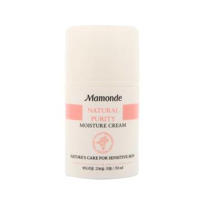 Mamonde Natural Purity Moisture Cream