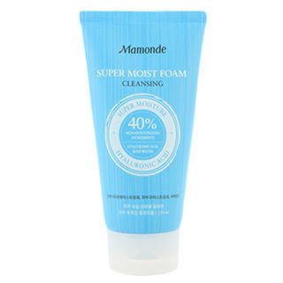 Mamonde Super Moist Foam