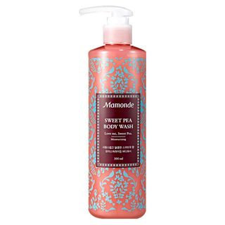 Mamonde Sweet Pea Body Wash