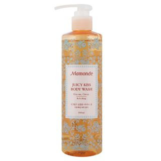 Mamonde Juicy Kiss Body Wash