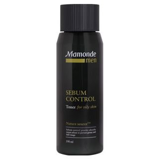 Mamonde Men Sebum Control Toner