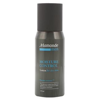 Mamonde Men Moisture Control Lotion