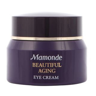 Mamonde Beautiful Aging Eye Cream