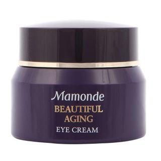 Mamonde Beautiful Aging Eye Cream