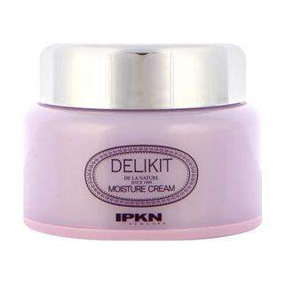 Ipkn Delicate Moisture Cream