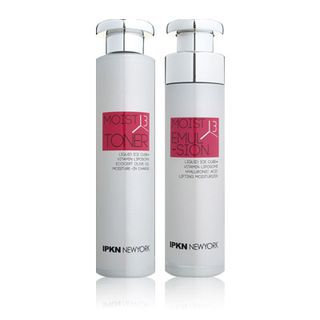 Ipkn Moist 3 Set: Toner 150ml + Emulsion 120ml 2pcs