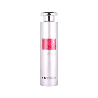 IPKN New York Moist 3 Cube Emulsion 120ml/4.06oz