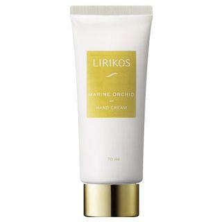 Lirikos Marine Orchid Hand Cream 70ml 70ml