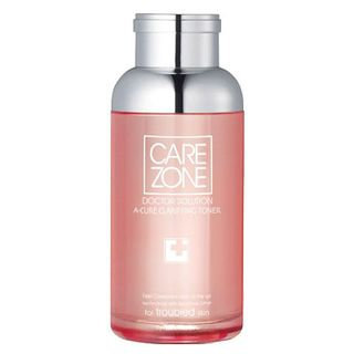 Carezone Doctor Solution A-Cure Clarifying Toner 170ml 170ml