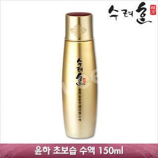 Sooryehan Yunha Toner 150ml 150ml