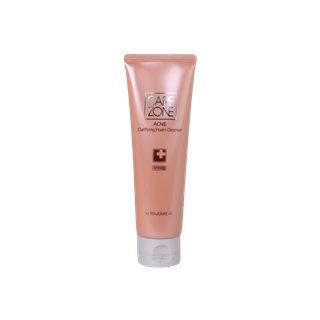 Carezone Acne Clarifying Foam Cleanser 130ml 130ml