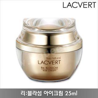 Lacvert re: blossom Eye Cream 25ml 25ml