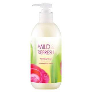 Lacvert Mild & Refresh Body Wash 300ml 300ml