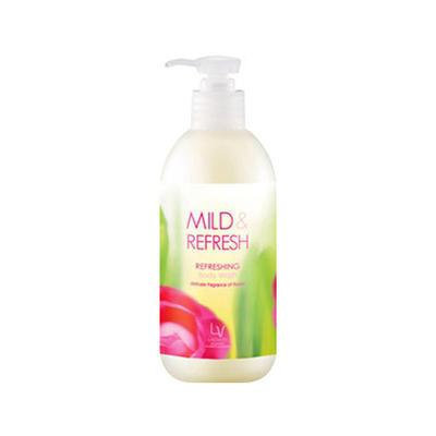 Lacvert Mild & Refresh Body Wash 300ml 300ml
