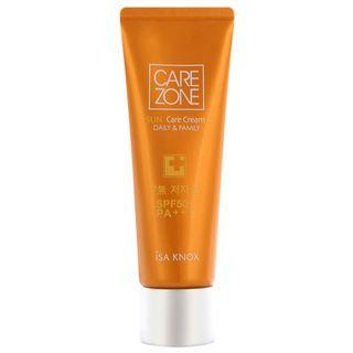 Carezone Daily & Family Sun Care Cream 80ml 80ml