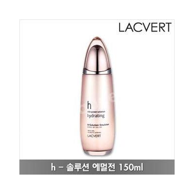 Lacvert h-Solution Emulsion 150ml 150ml
