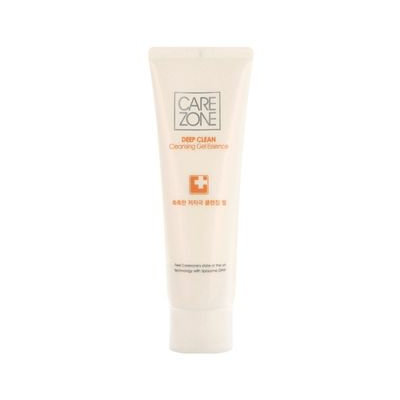 Carezone Deep Clean Cleansing Gel Essence 130ml 130ml