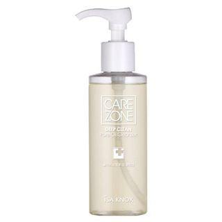 Carezone Deep Clean Pure Oil Cleanser 110ml 110ml