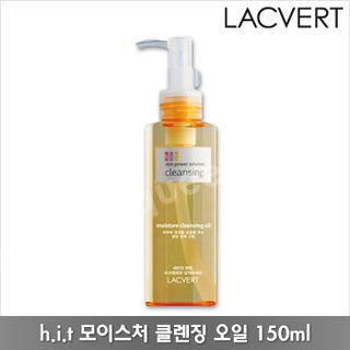 Lacvert h.i.t Moisture Cleansing Oil 150ml 150ml