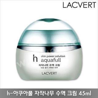 Lacvert h-aquafull Cream 45ml 45ml