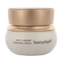 Sooryehan Baek Sam Whitening Cream 50ml 50ml