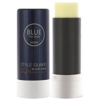 Vonin Blue The Style Guard Sun Block Stick SPF 50+ PA+++ 19g