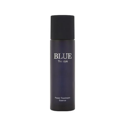 Vonin Blue The Style Treatment Essence 100ml 100ml