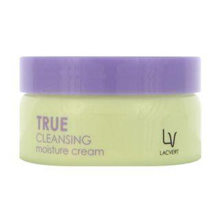 Lacvert Lv True Cleansing Moisture Cream 200ml 200ml